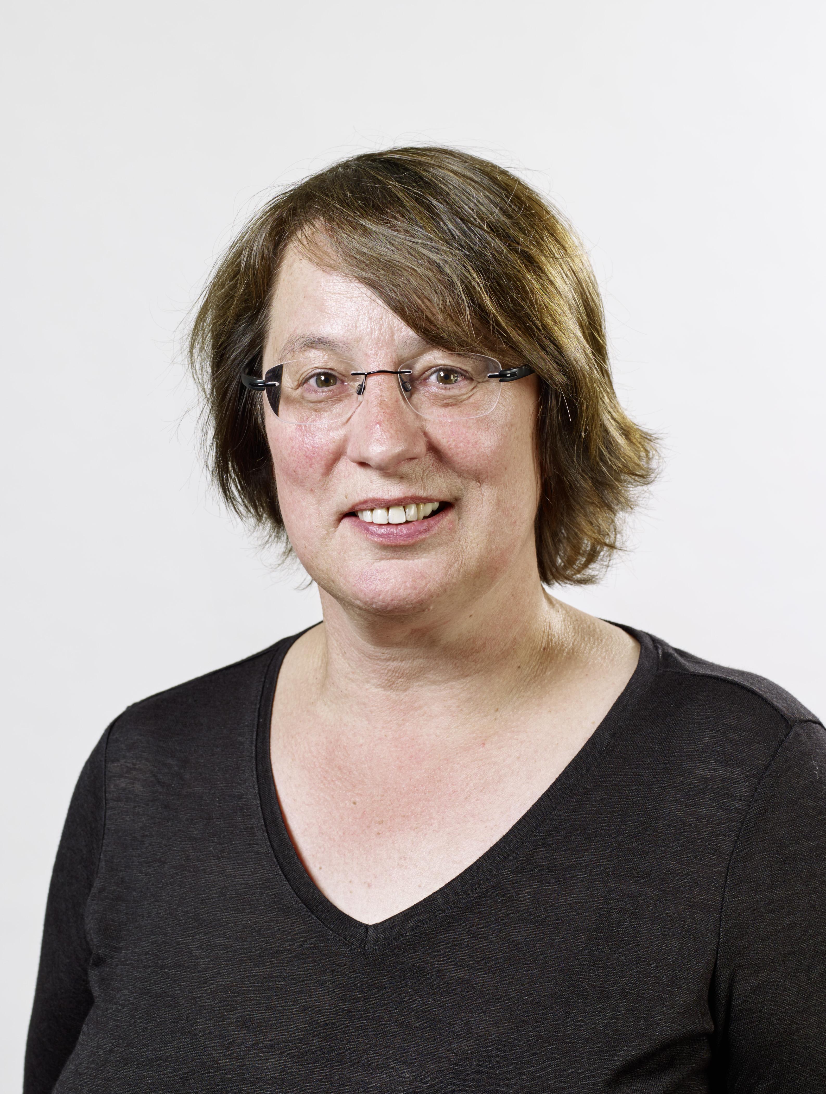 Anne Weijsenfeld
