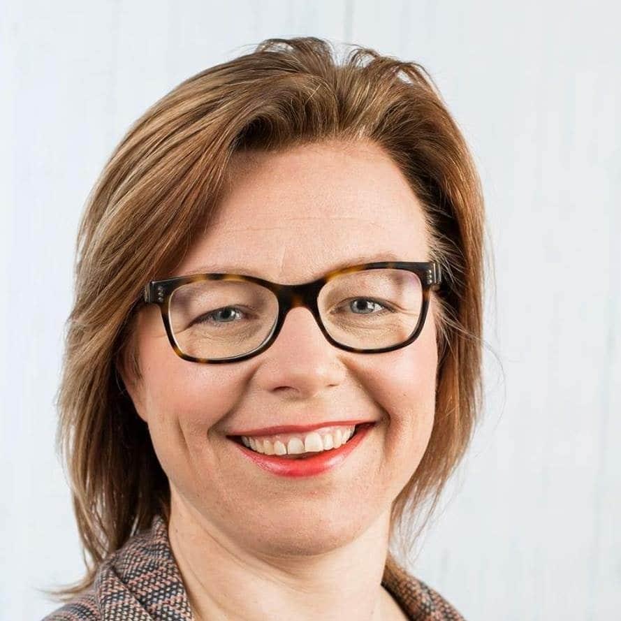 Anne Slingerland