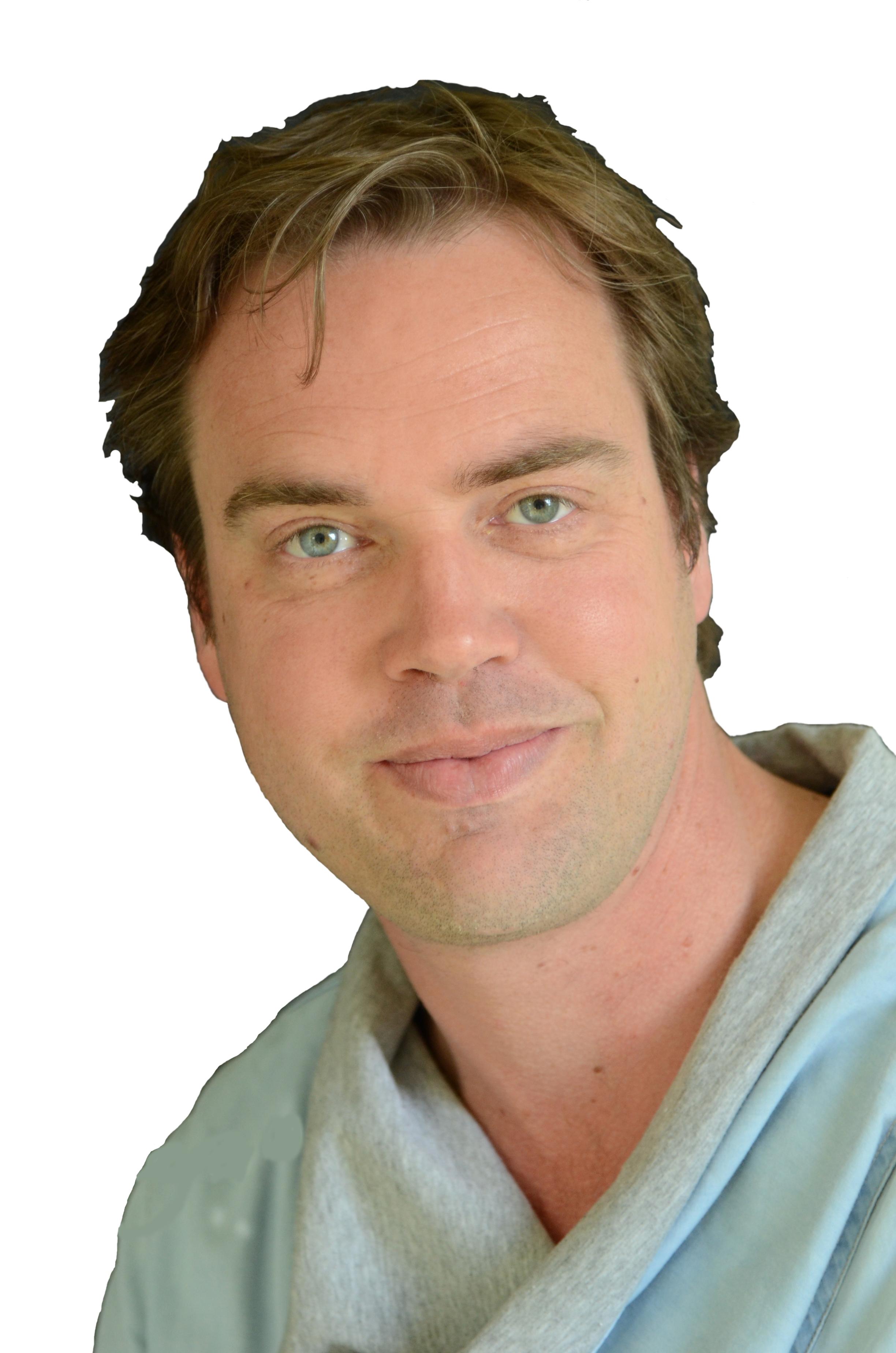 Bob Pieters