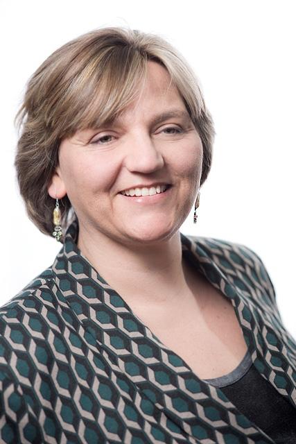 Jeanette Krijnen