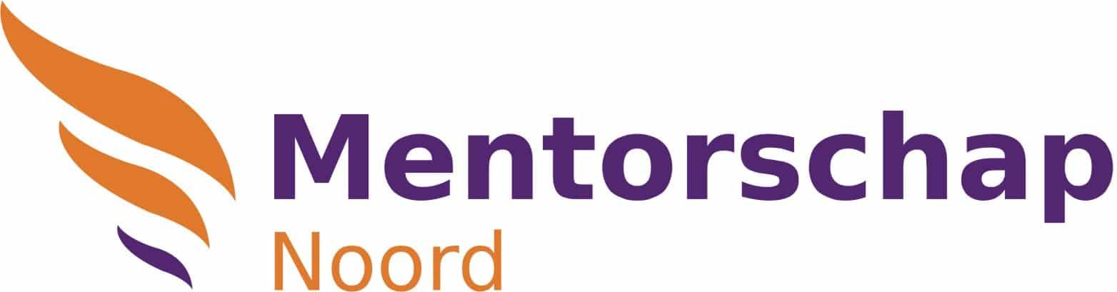 Logo Mentorschap Nederland regio