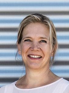 Marianne Bijman