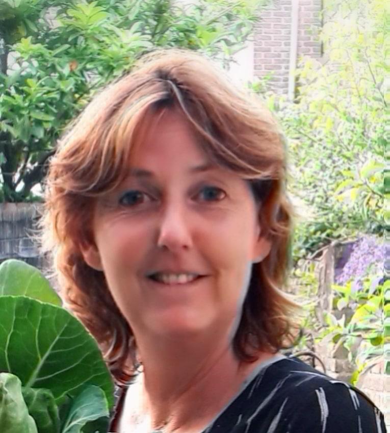 Anja Minnaard-Elve