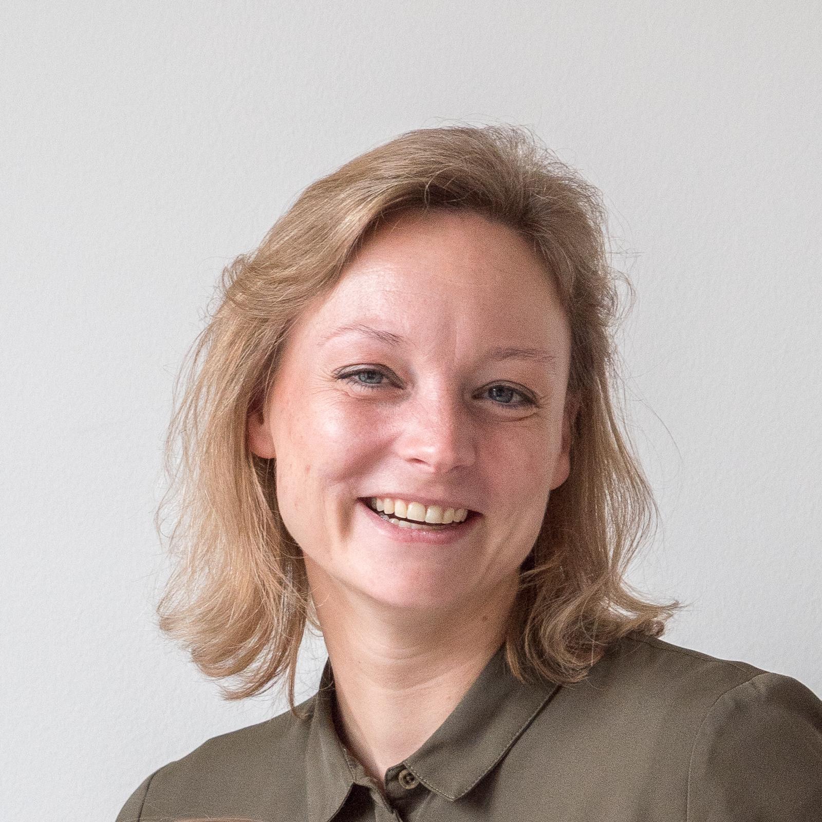 Marjolein Huijben